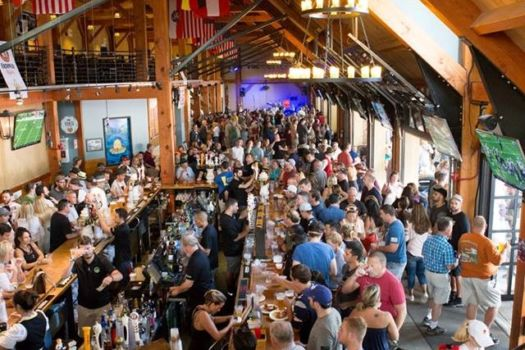 Beer Hall long view